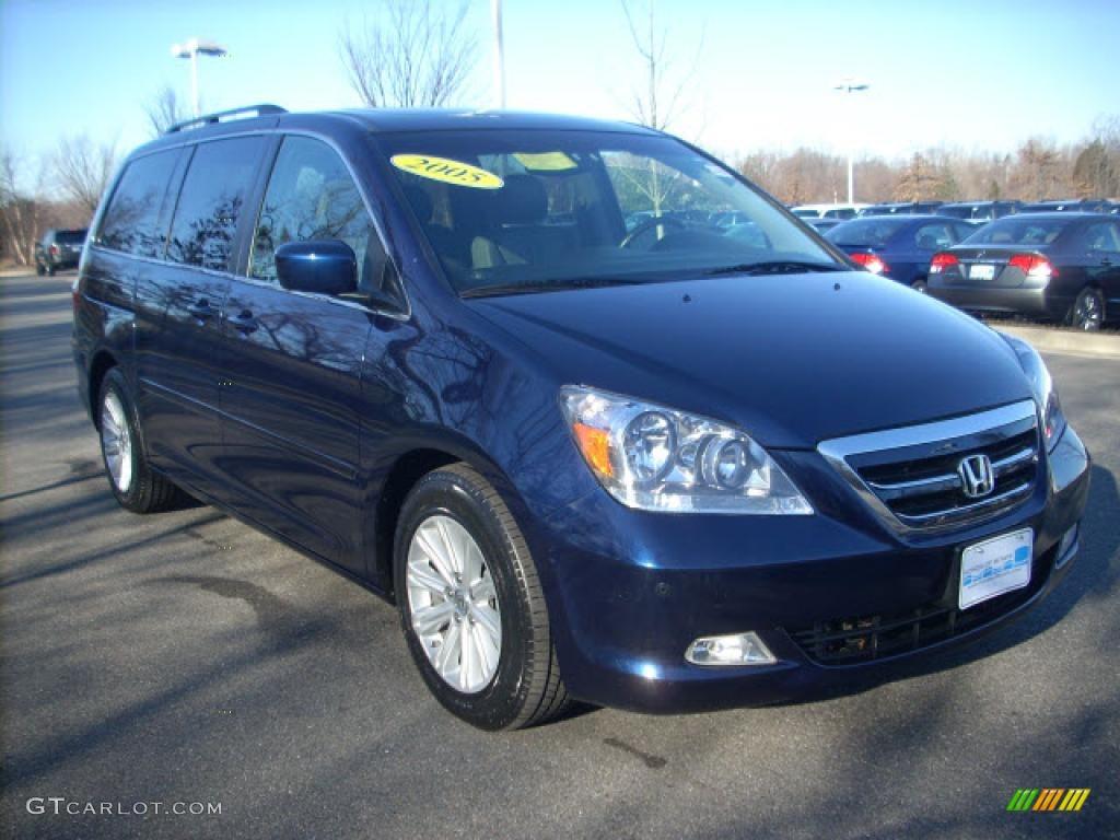 Kelebihan Kekurangan Honda Odyssey 2005 Tangguh
