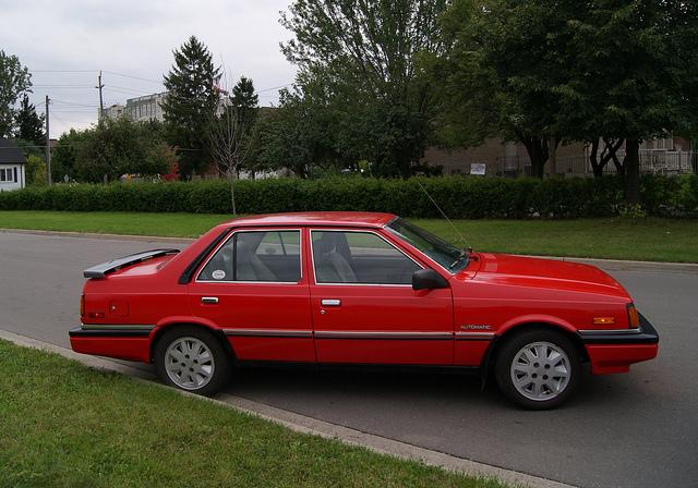 Hyundai Stellar 1986 Photo - 1