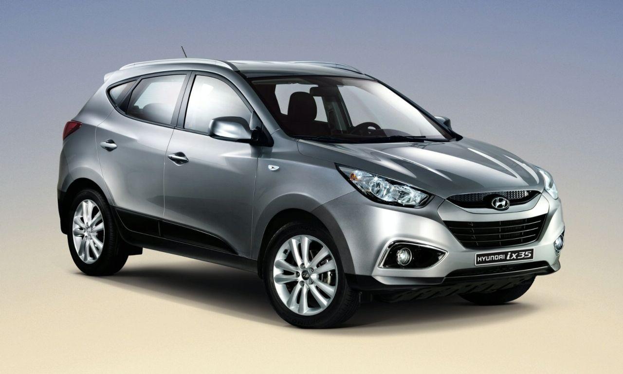 Hyundai Tuscon 2009 Photo - 1