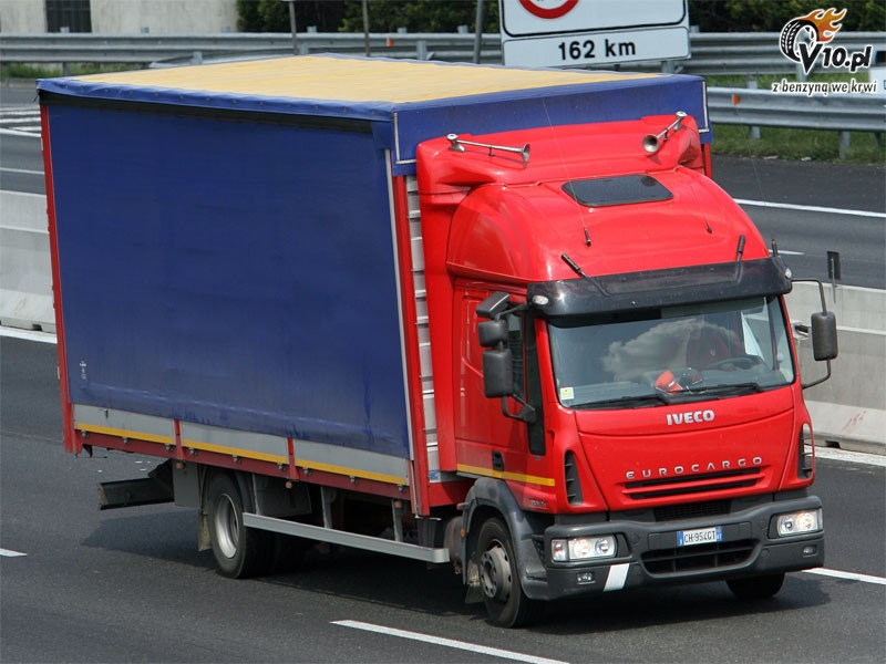 Iveco Eurocargo 2015 Photo - 1