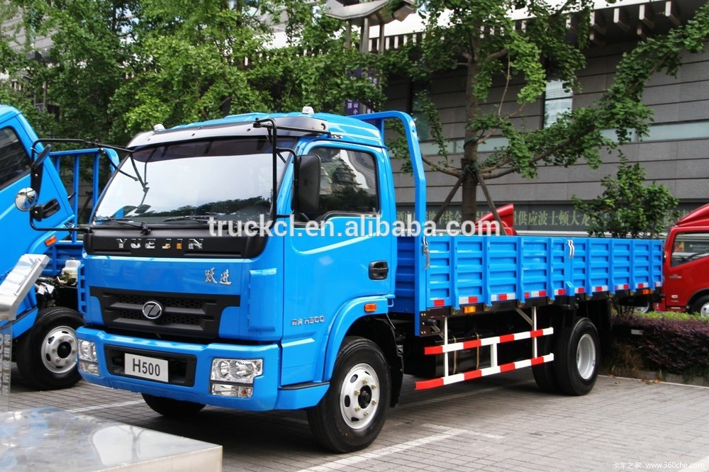 Iveco Truck 2015 Photo - 1