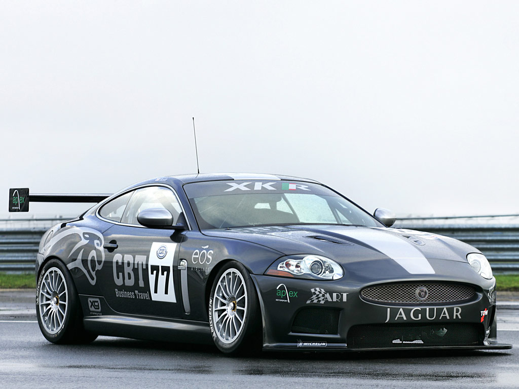 Jaguar XKR 2006 Photo - 1