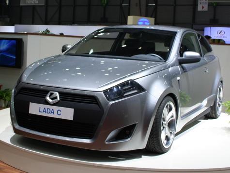 Lada Samara 2014 Photo - 1