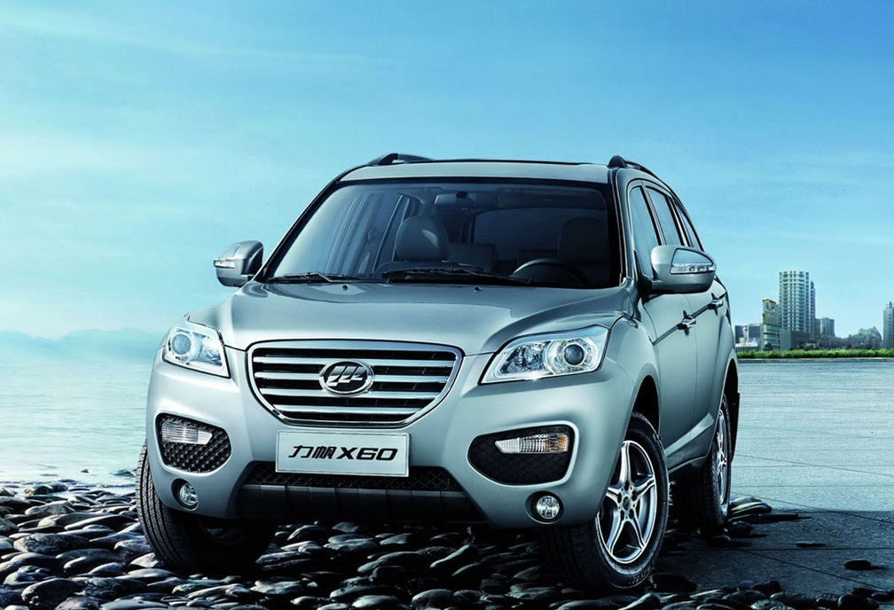 Lifan X60 2014 Photo - 1