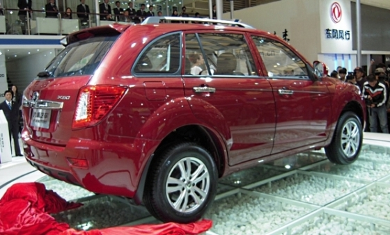 Lifan X60 2013 Photo - 2