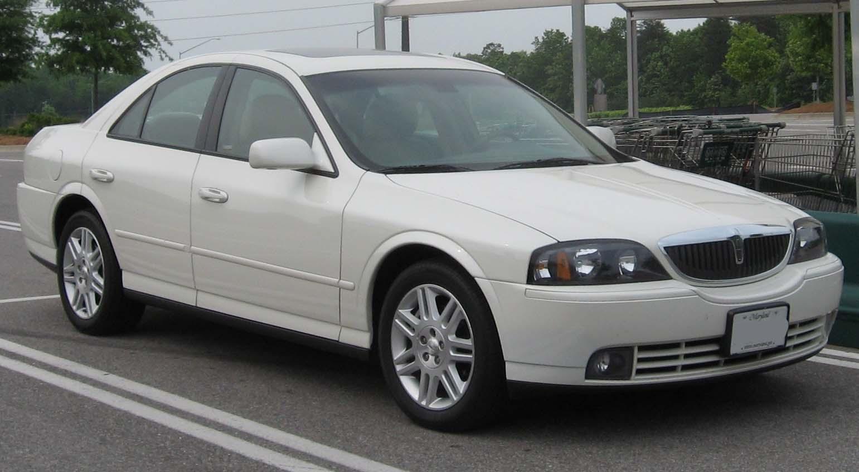 Lincoln LS 2007 Photo - 1