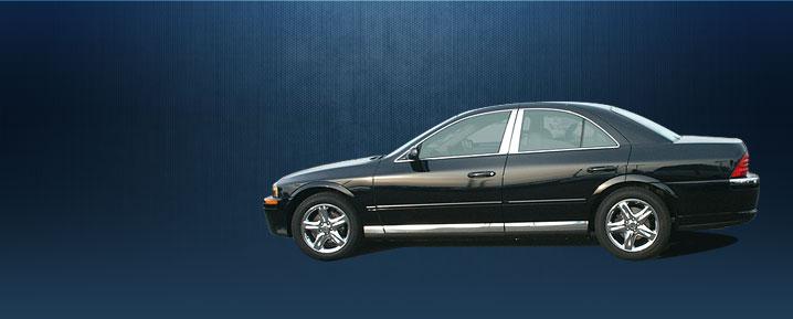 Lincoln LS 2014 Photo - 1