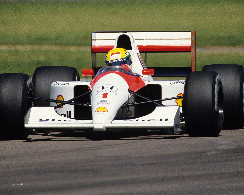 Mclaren F1 1991 Photo - 1