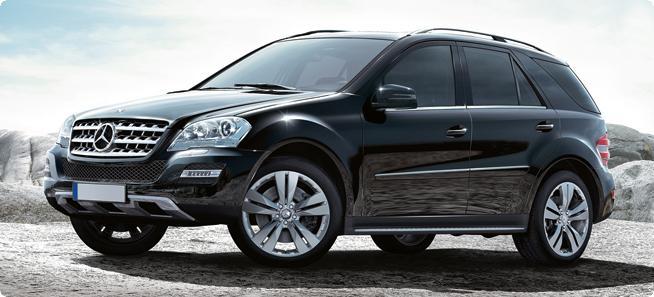 Mercedes-benz 4x4 2014 Photo - 1