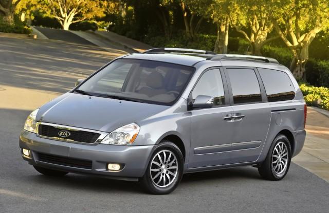 Mini Van 2014 Photo - 1