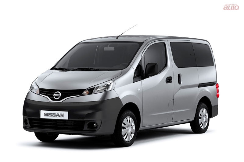 Nissan NV 2014 Photo - 1