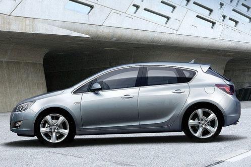 Opel Zafira 2011 Photo - 1