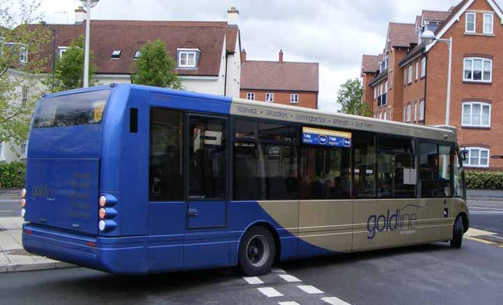 Optare Solo 2012 Photo - 1
