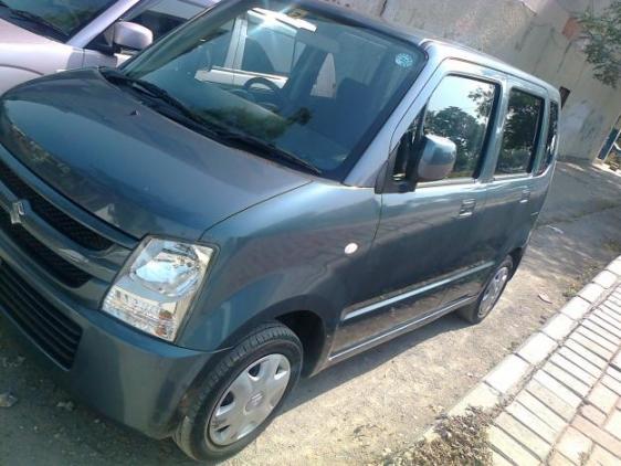 Suzuki Wagon R 2006 Photo - 1