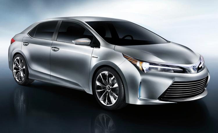 Toyota Vista 2014 Photo - 1