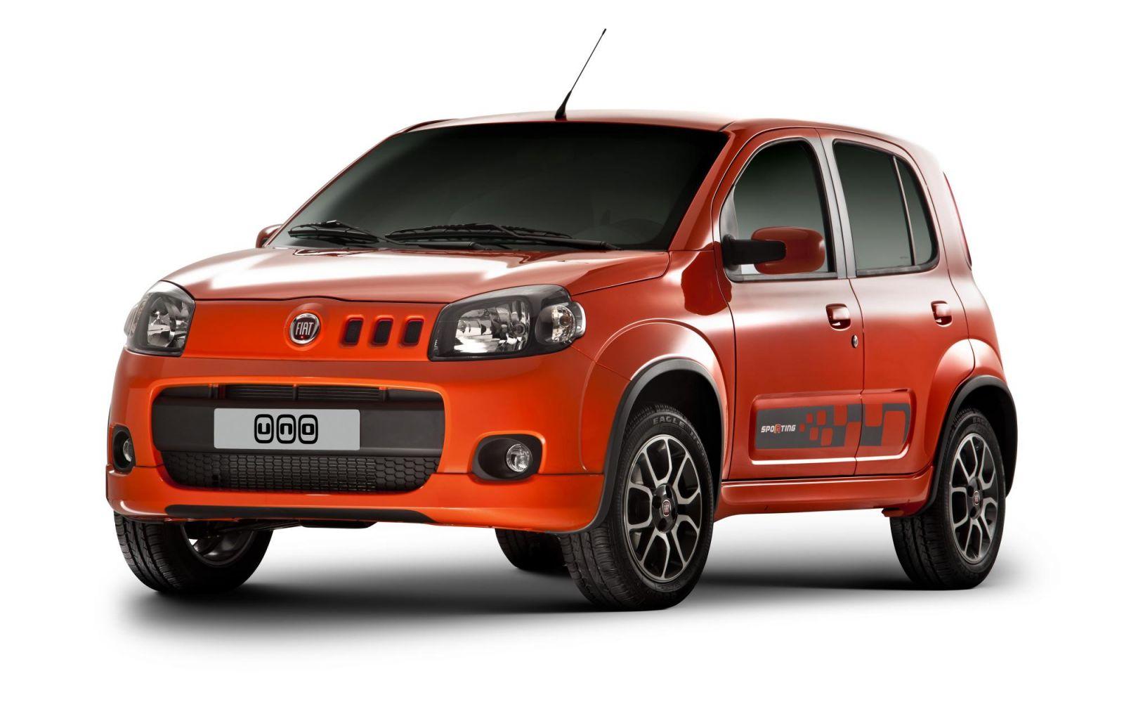 Fiat Vivace 2013