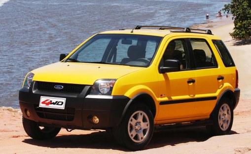 Ford Ecosport 2003
