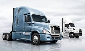 Freightliner Columbia 2014