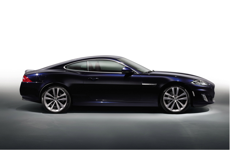 Jaguar XKR 2013