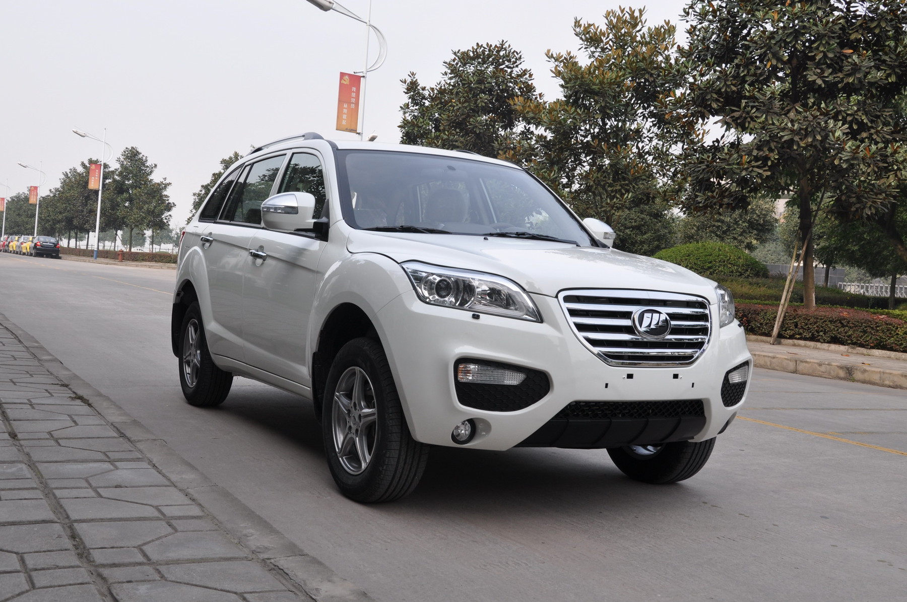 Lifan X60 2013 Photo - 1