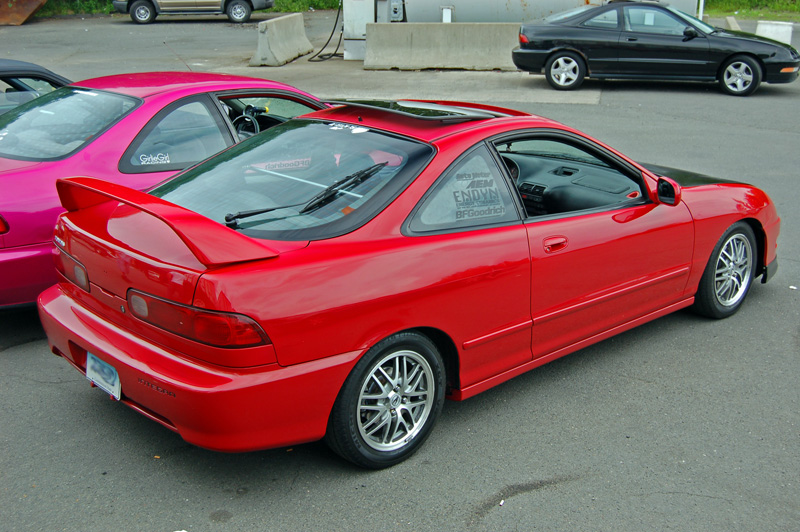 Acura Legend 1998: Review, Amazing Pictures and Images ...