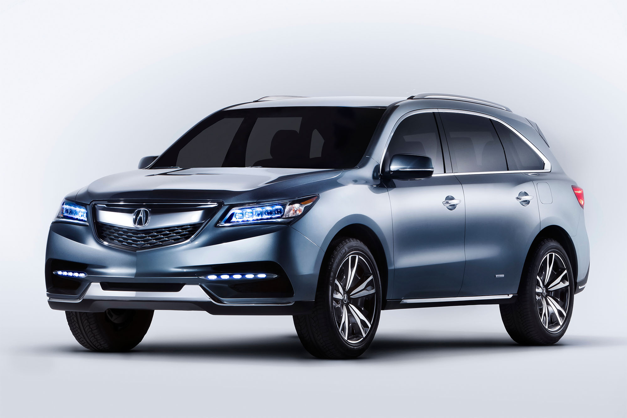 Acura RDX 2015 photo - 1