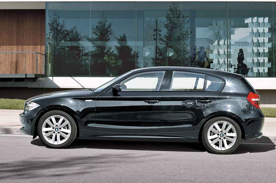 BMW 118 2009: Review, Amazing Pictures and Images – Look ...
