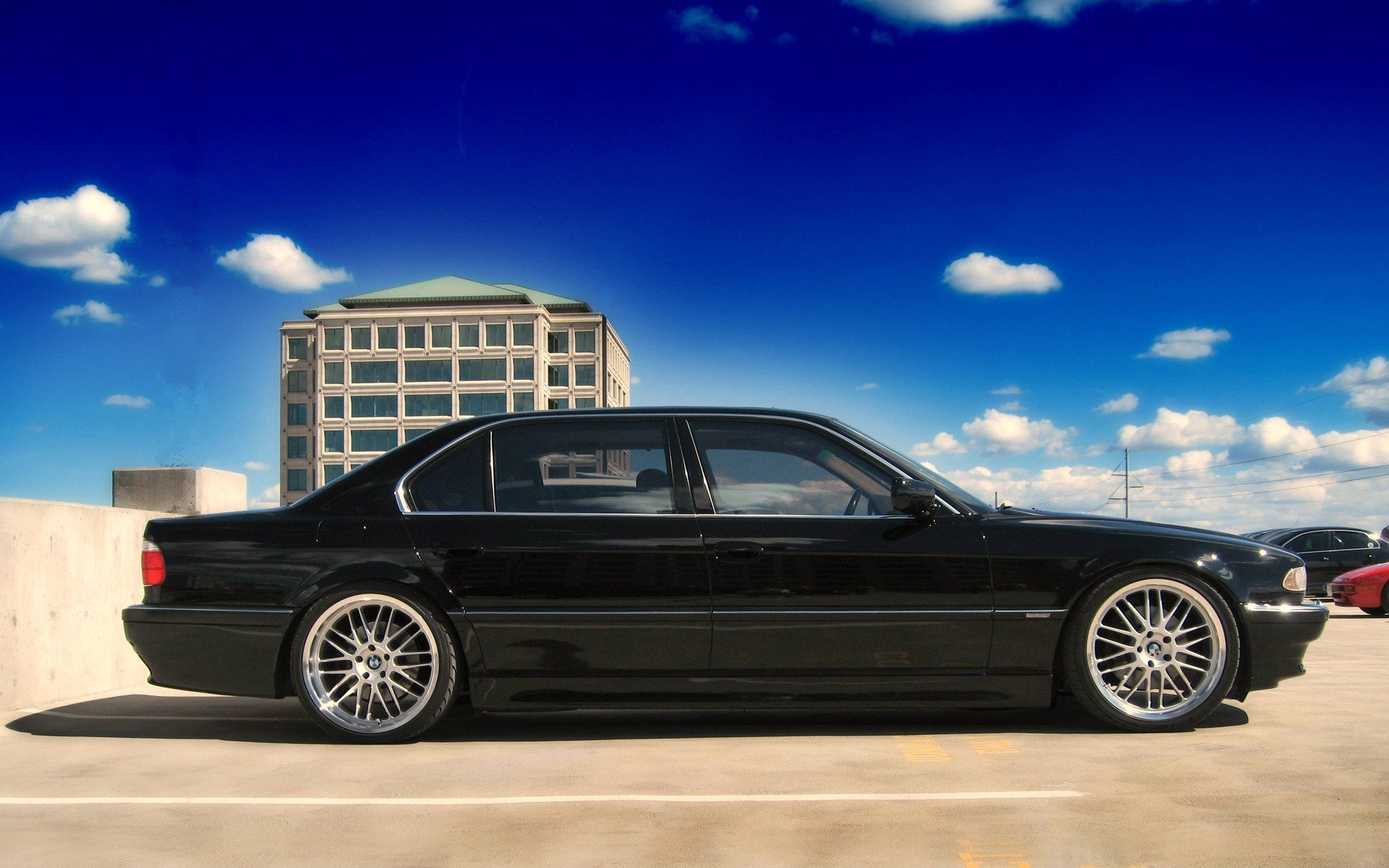 BMW M7 2000: Review, Amazing Pictures and Images – Look at ...