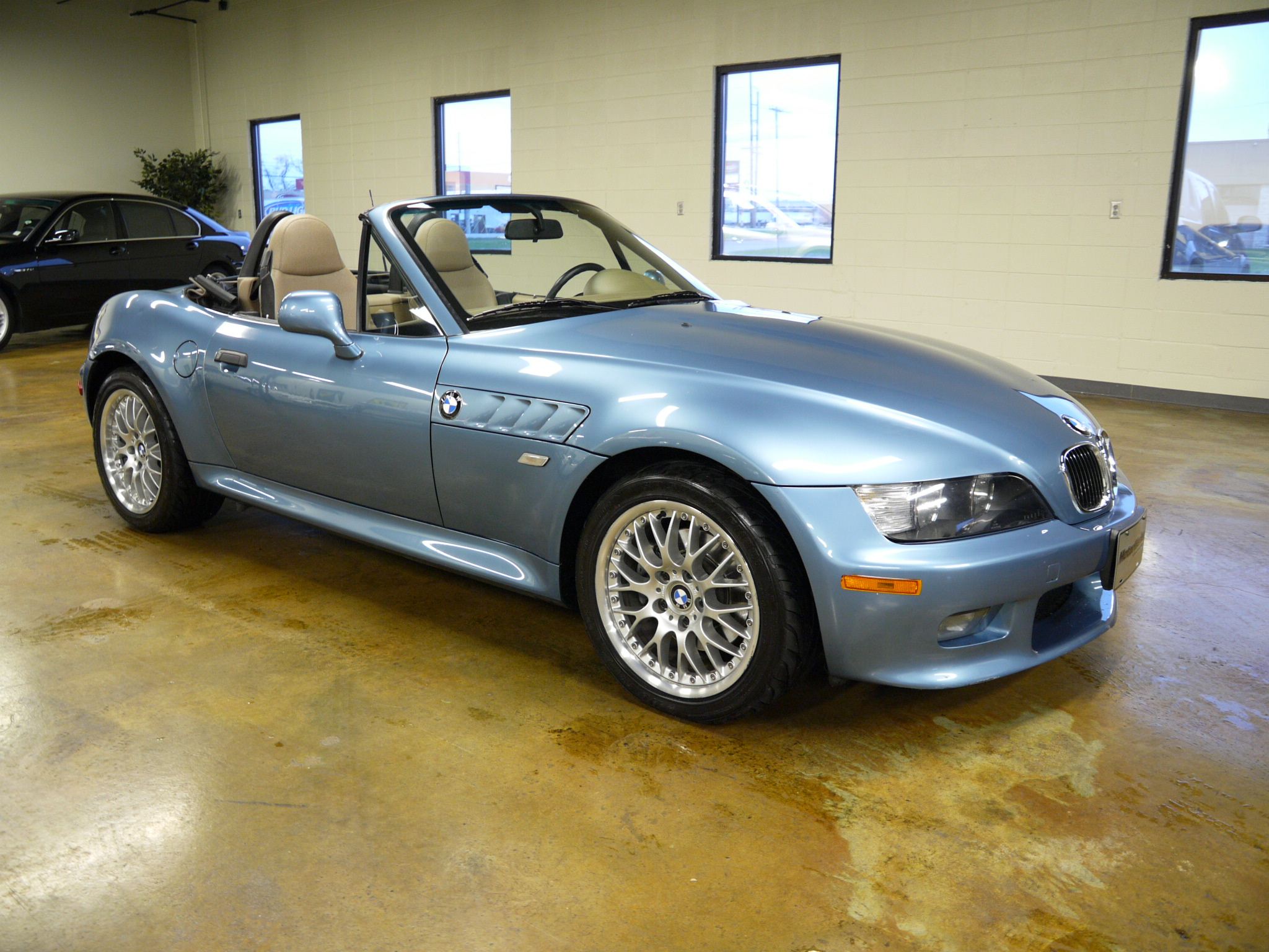 BMW Z3 2009: Review, Amazing Pictures and Images - Look at ...