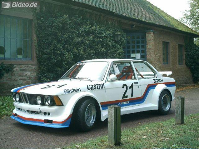 BMW e21 Alpina photo - 7