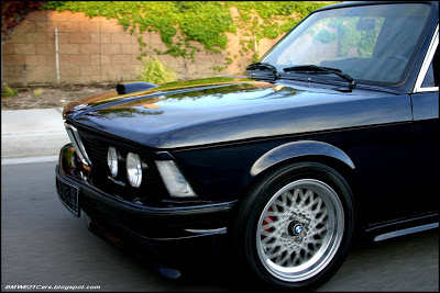 BMW e21 Alpina photo - 8