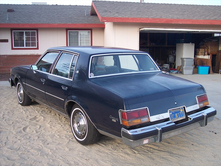 Buick Century 1981: Review, Amazing Pictures and Images ...