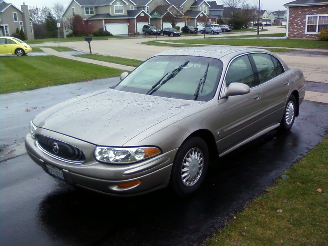 Buick Lesabre 1995: Review, Amazing Pictures and Images ...