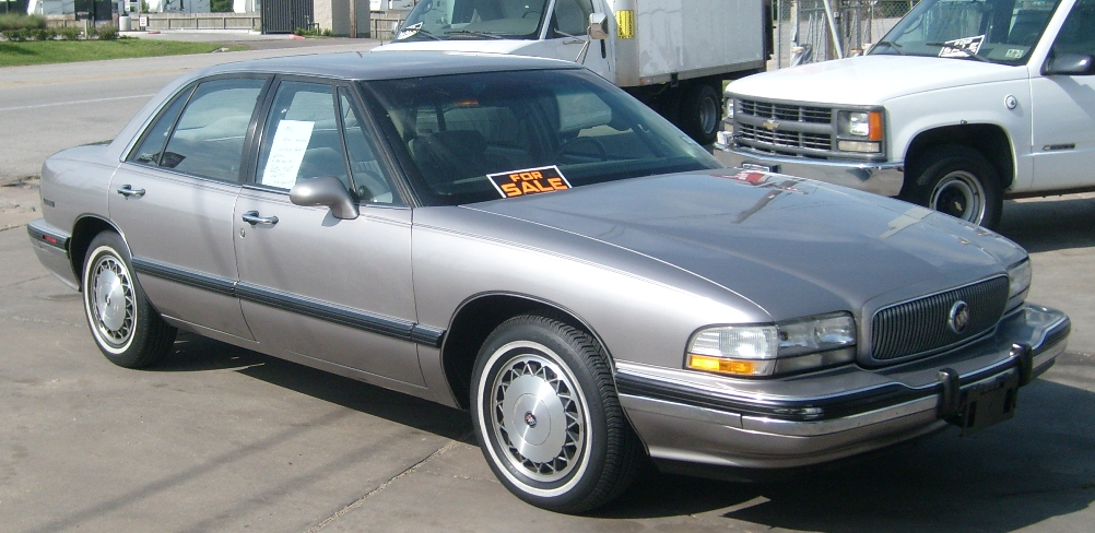 1996 Buick Lesabre >> Buick Lesabre 1996 Review Amazing Pictures And Images