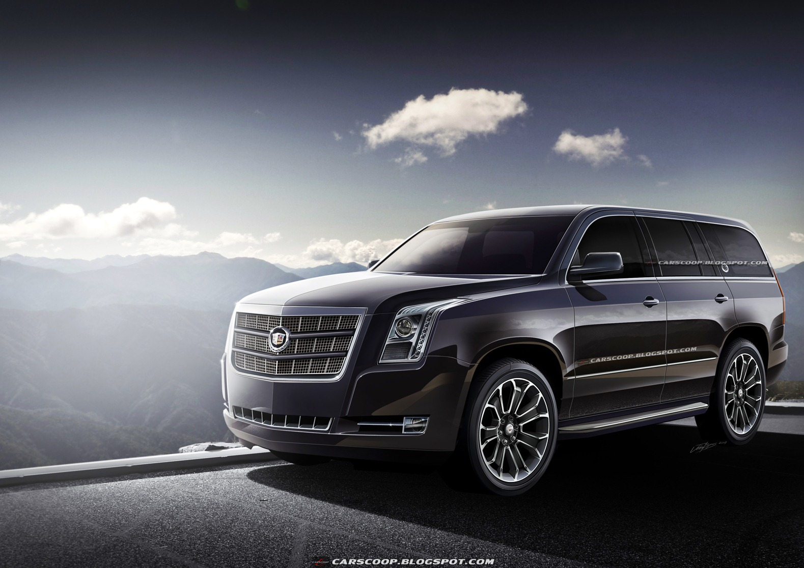 Cadillac Car 2014 photo - 1