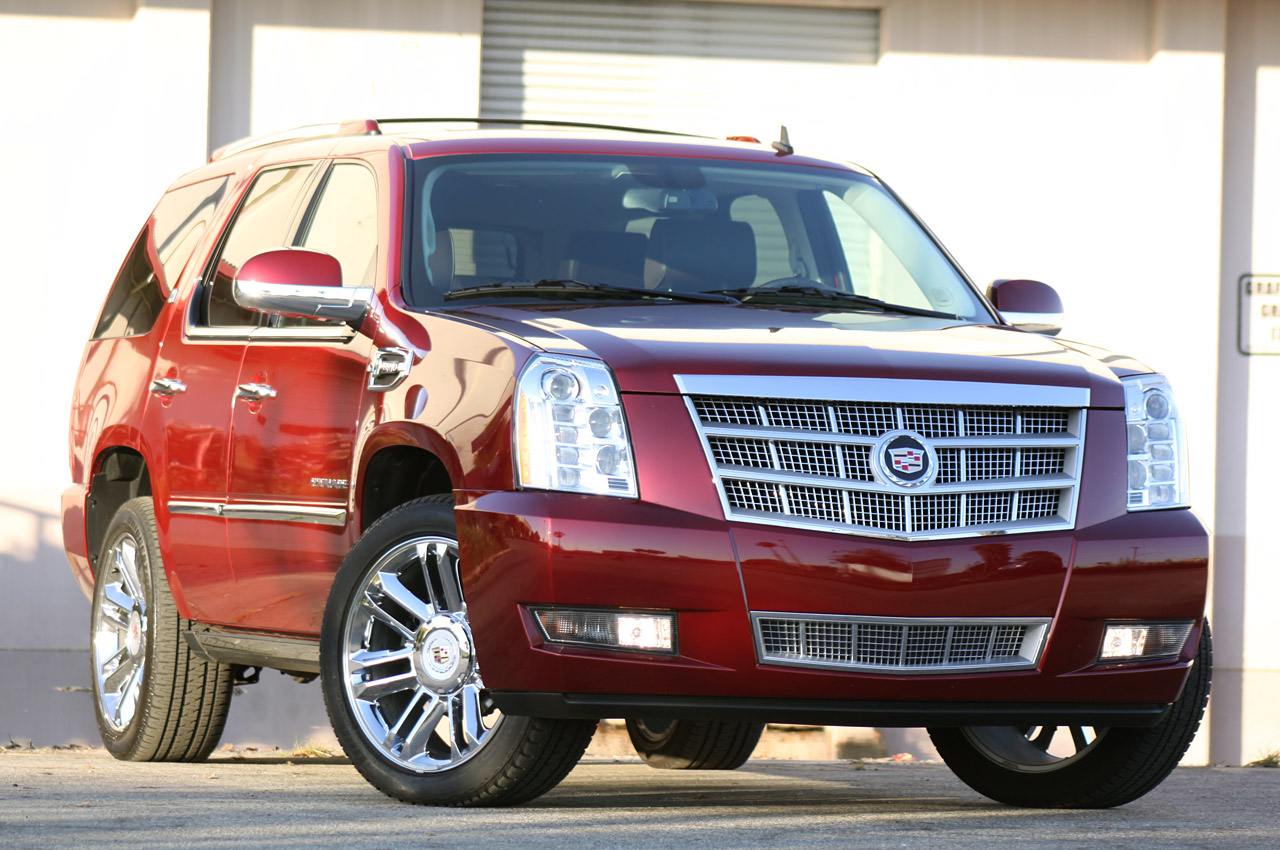 Cadillac Car 2014 photo - 3