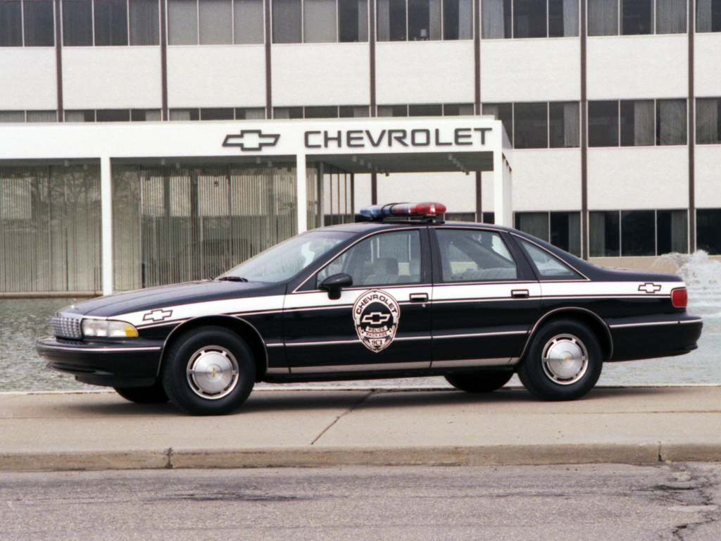All Chevy 96 chevrolet caprice : Chevrolet Caprice 1993: Review, Amazing Pictures and Images – Look ...