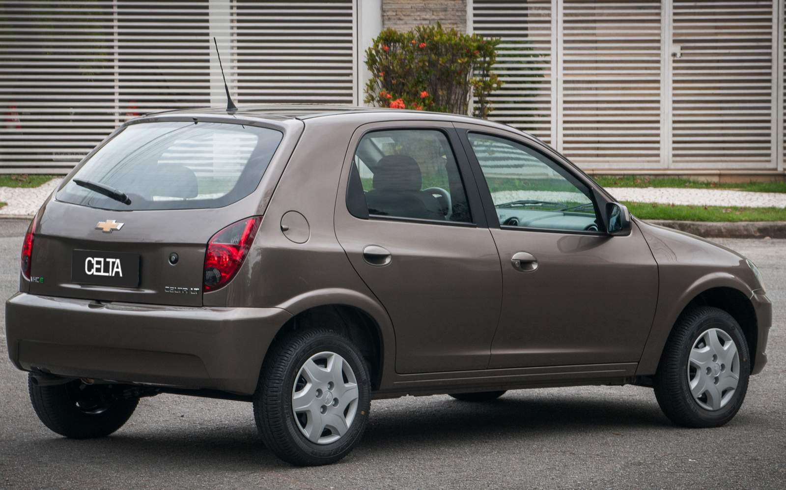 Chevrolet celta 2008 photo - 2