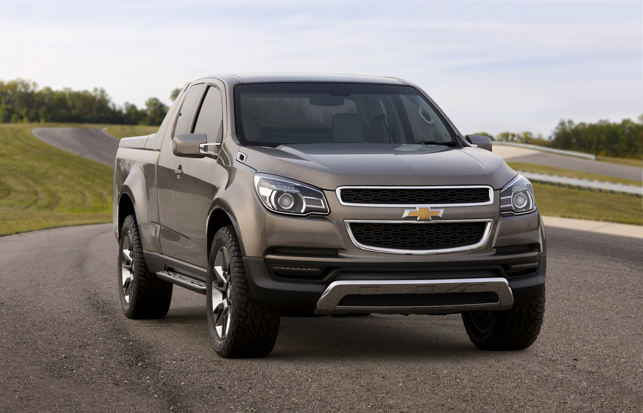 All Chevy 2015 chevrolet s10 : Chevrolet D-max 2015: Review, Amazing Pictures and Images – Look ...