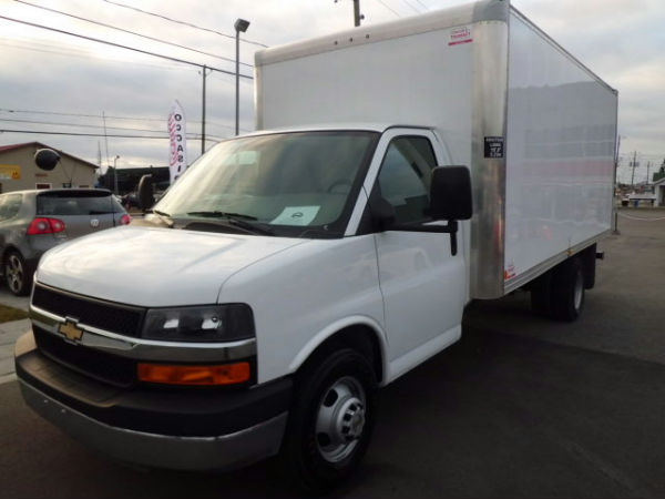 Chevrolet express 2012 photo - 6