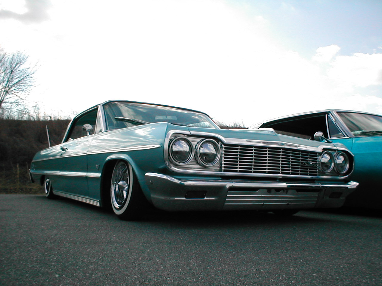 Chevrolet Impala 1994: Review, Amazing Pictures and Images – Look ...