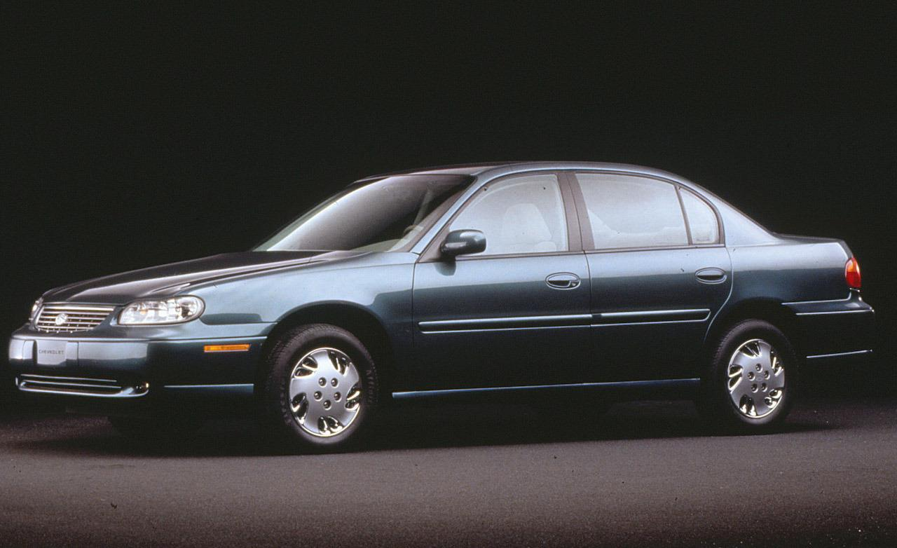 Malibu 97 chevy malibu : Chevrolet Malibu 1997: Review, Amazing Pictures and Images – Look ...