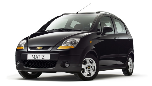 Chevrolet Matiz 2005 photo - 6