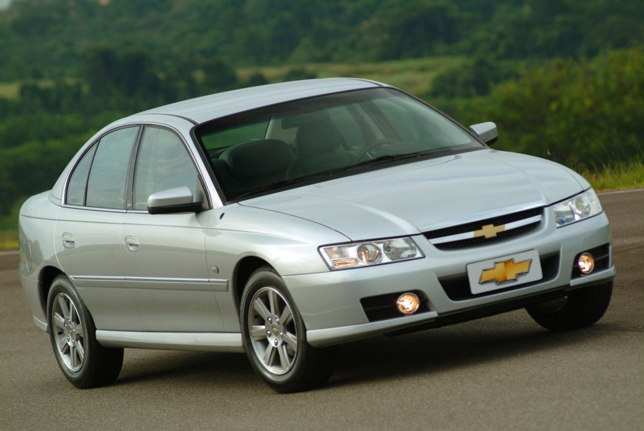 Impala 2003 chevy impala reviews : Chevrolet Omega 2003: Review, Amazing Pictures and Images – Look ...