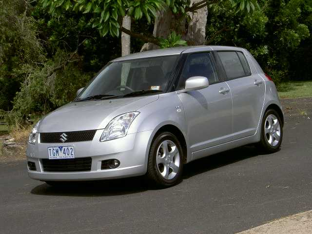 Chevrolet swift 2015 photo - 2