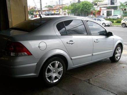 Chevrolet vectra 2007 photo - 1