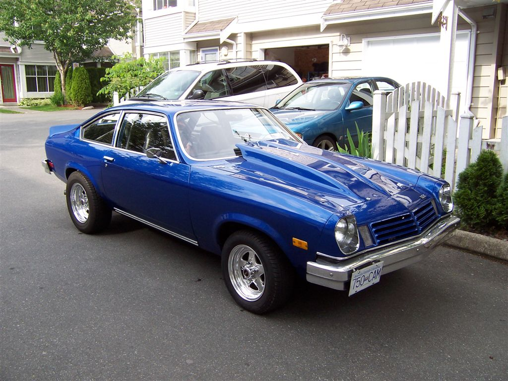 All Chevy 1977 chevrolet vega : Chevrolet Vega 1977: Review, Amazing Pictures and Images – Look at ...