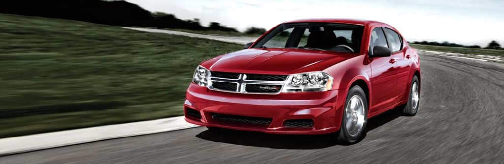 2014 Dodge Avenger: Car Seat Check | Just Car News - Car Trends ...
