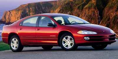 Dodge Intrepid 2001 photo - 1