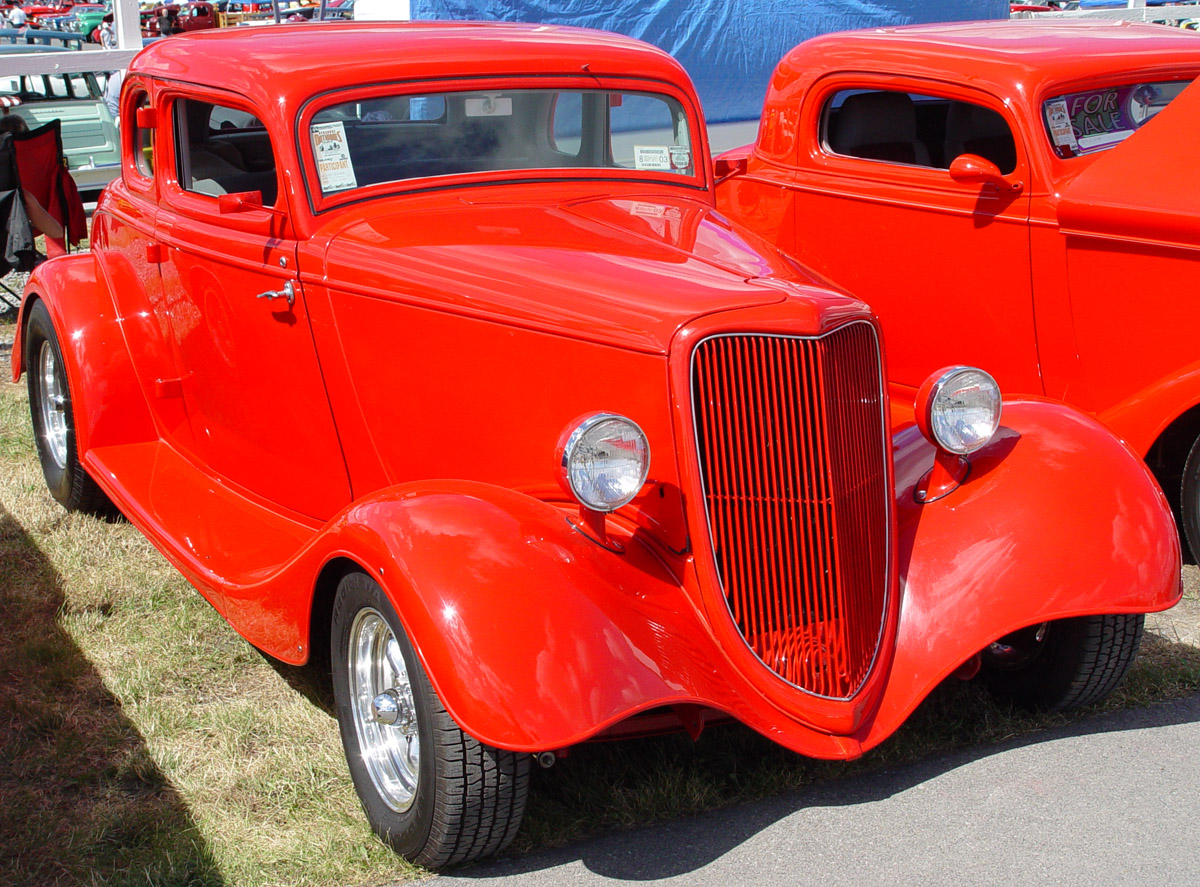 Ford B 1934: Review, Amazing Pictures and Images - Look at ...